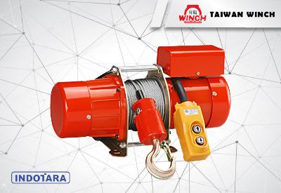 TAIWAN Winch