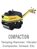 Indotara Compaction Equipment Division