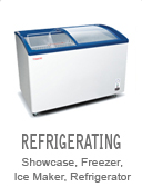 Indotara Refrigerating Equipments Division