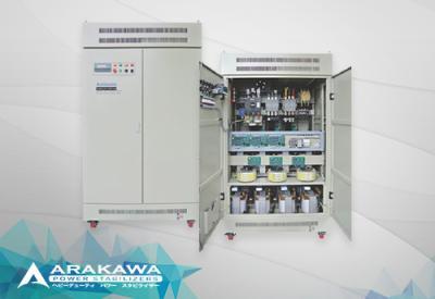 NCX Voltage Stabilizer