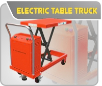 Electric Table Truck