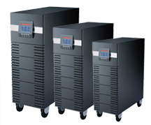 SK30A High Frequency Online UPS 6 - 20Kva