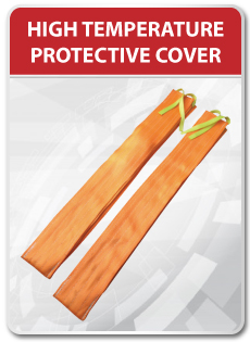 High Temperature Protective Cover
