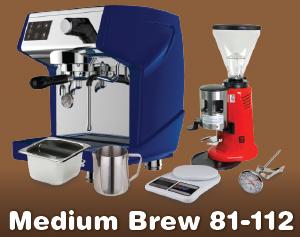Medium Brew 81-112