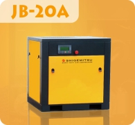 Araki Screw Compressor JB-20A