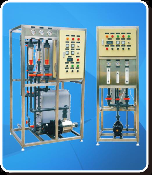 EDI Ultrapure Water System