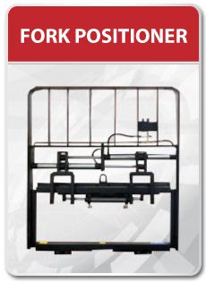 Fork Positioner