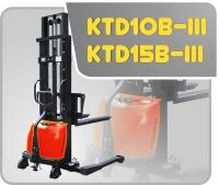 KTD10B-III KTD15B-III