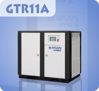 Araki Screw Compressor GTR11A