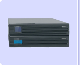 SK30BR Rack Mount High Frequency Online UPS 1-10Kva