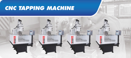 Tapping Machine