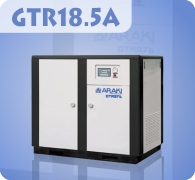 Araki Screw Compressor GTR18.5A