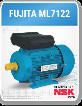 FUJITA ML7122