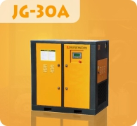 Araki Screw Compressor JG-30A