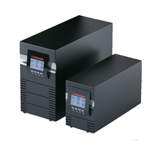 SK30A High Frequency Online UPS 1-3Kva