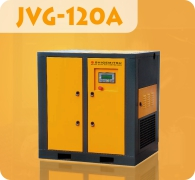 Araki Screw Compressor JVG-120A