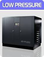 Araki Low Pressure Kompresor