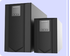 SK30B High Frequency Online UPS 1-3Kva