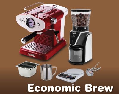 Economic Brew