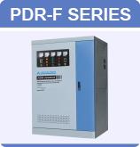 PDR-F Servo 3 Phase