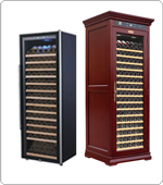Lux Wine Storage