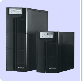SK30B High Frequency Online UPS 6-10Kva