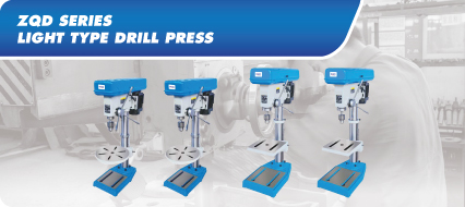 ZQD series Light Type Drill Series
