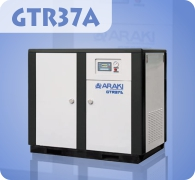 Araki Screw Compressor GTR37A