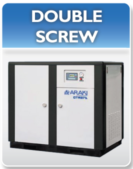 Double Screw Air Compressor