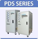 PDS Servo 3 Phase