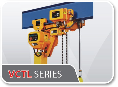 VCTL Series Capacity 500Kg-10Ton