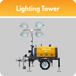 Jual Lighting Tower IWATA