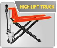 High Lift Truck
