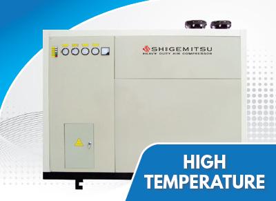 High Temperature Series