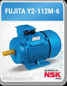FUJITA Y2-112M-6