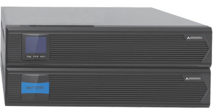 SK30BR-2KR 2KVA