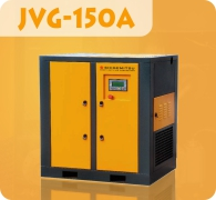 Araki Screw Compressor JVG-150A