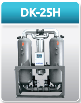 DK-25H