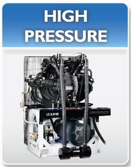 Shigemitsu High Pressure Compressor
