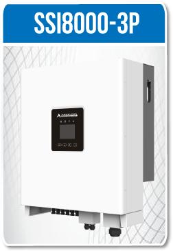 SSI8000-3P