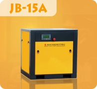 Araki Screw Compressor JB-15A