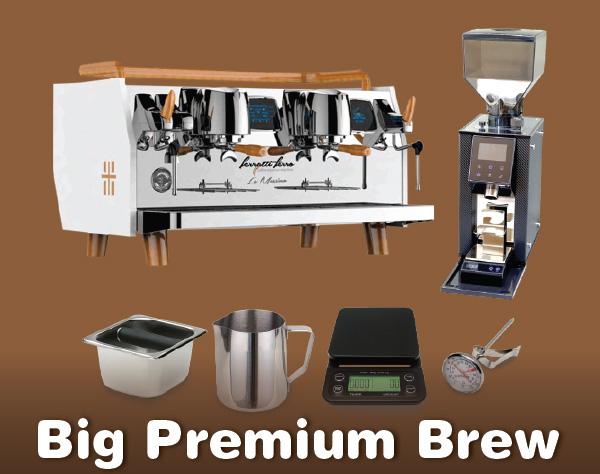 Big Premium Brew
