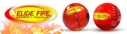Elide Fire - Pemadam Kebakaran