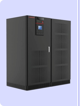 MP98A Low Frequency Online UPS 120 - 3000Kva