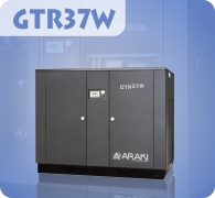 Screw Compressor GTR37W