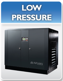 Araki Low Pressure Compressor