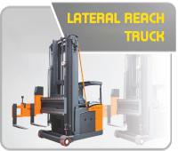 Lateral Reach Truck NLR15