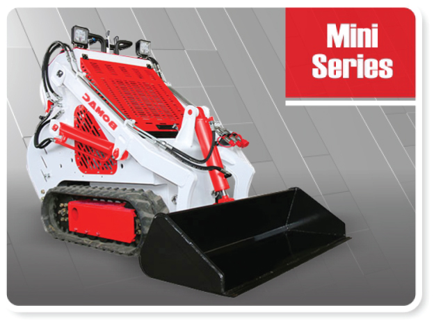 Mini Skid Steer Loader Series