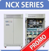 NCX Contactless 3 Phase