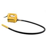 Portable Eccentric Concrete Vibrator